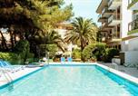 Hôtel Capdepera - Guya Wave Hotel-2