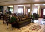 Hôtel Cullman - Hampton Inn Decatur-3