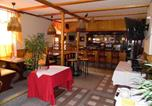 Hôtel Wunstorf - Hotel Klappenburg - Bed und Breakfast-4