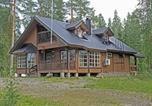 Location vacances Nurmes - Holiday Home Lakunlahti-1