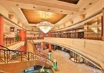 Hôtel Hangzhou - Haihua Hotel Hangzhou-2