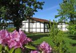 Location vacances Wedel - Holiday Home Altes Land.1-2