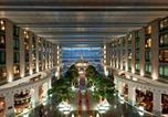 Hôtel Lat Krabang - Novotel Bangkok Suvarnabhumi Airport-1