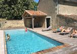 Location vacances Verteuil-sur-Charente - La clef des champs-2