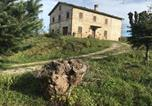 Location vacances Montefalcone Appennino - Casa Colle large appartment-1