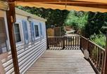 Location vacances Ramatuelle - Mobil Home Parc Saint James - Montana-3