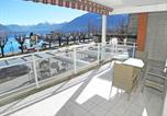 Location vacances Ascona - Appartamento Lungolago-1
