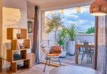 Location vacances Arles - Truchet Penthouse-3