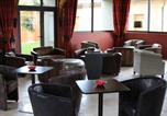 Hôtel Beaumarchés - La Villa Toscane-3
