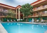 Hôtel Sacramento - Best Western Plus Orchid Hotel & Suites-1