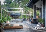 Location vacances Siem Reap - Garden Village Guesthouse & Pool Bar-3