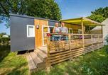 Camping avec Hébergements insolites Loire-Atlantique - Camping Le Domaine de Bréhadour-2