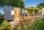Camping avec Piscine Guérande - Camping Le Domaine de Bréhadour-2