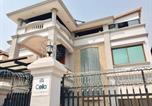 Hôtel Mandalay - Celia Hostel Mandalay-1