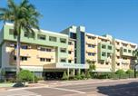 Hôtel Campo Grande - Hotel Vale Verde-1