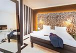 Hôtel Province de La Rioja - Hotel Ibis Styles La Rioja Arnedo-3