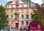 Hôtel Schweinfurt - Dappers Wellness Hotel-1