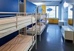Hôtel Finlande - Cheapsleep Hostel Helsinki-3