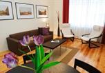 Hôtel Dresde - Aparthotel am Zwinger-1