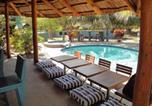 Hôtel Mozambique - Casa Jules-2