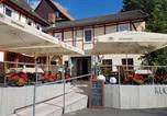 Hôtel Heilbad Heiligenstadt - Hotel Beckmann-3