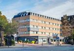 Hôtel Edinburgh - Apex Haymarket Hotel-1