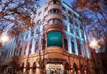 Hôtel San Luis - Epic Hotel Villa Mercedes-1