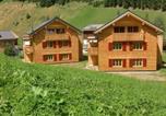 Location vacances Lech - Alpin Chalet Schröcken-1