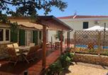 Location vacances Kolan - Kuća za odmor Marasović-1