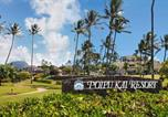 Location vacances Koloa - Poipu Sands 532 - Oceanfront - 2br/2ba-3