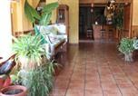 Hôtel Alhama de Granada - Hotel Restaurante Los Caños de la Alcaiceria-4