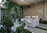 Location vacances Rignano Garganico - Dimora Artemisio-1