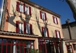 Hôtel Flassans-sur-Issole - Auberge de Correns-2