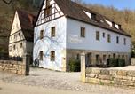 Location vacances Rothenburg ob der Tauber - Fuchsmühle-3