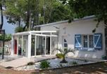 Location vacances  Loire-Atlantique - House Charmante brevinoise les rochelets-1