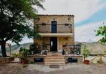 Location vacances Nicosia - La Casa Sulla roccia-3