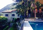 Hôtel Faggeto Lario - Terranova Home Lake Como-3