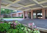 Hôtel Jacksonville - Magnuson Grand Hotel and Conference Center Tyler-4