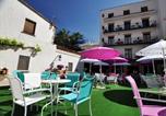 Hôtel Tossa de Mar - B&B Horta Rosell-2
