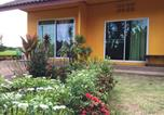 Hôtel Mae Sai - Six Nature Resort-1