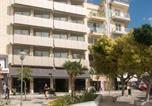 Hôtel Héraklion - Olympic Hotel-1