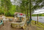 Location vacances Lake George - Basic Adirondack Camp-2