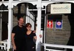 Hôtel Keswick - Woodside Bed and Breakfast-4