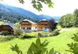 Location vacances Bad Kleinkirchheim - Alpenrose Boutique by Globalimmoservice-2