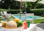 Location vacances Ponte Buggianese - Ev-Emma233 - Villa Lilli 8-4
