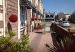Location vacances Inverness - Eskdale Guest House-1