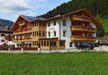 Hôtel Province autonome de Bolzano - Almhotel Bergerhof
