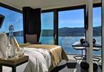 Hôtel Trogir - Sky Beach Aparthotel-1