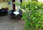 Location vacances Kehidakustány - Vadász lakrész Zanati Apartmanház-4
