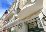 Hôtel Nice - Hotel Florence Nice-2